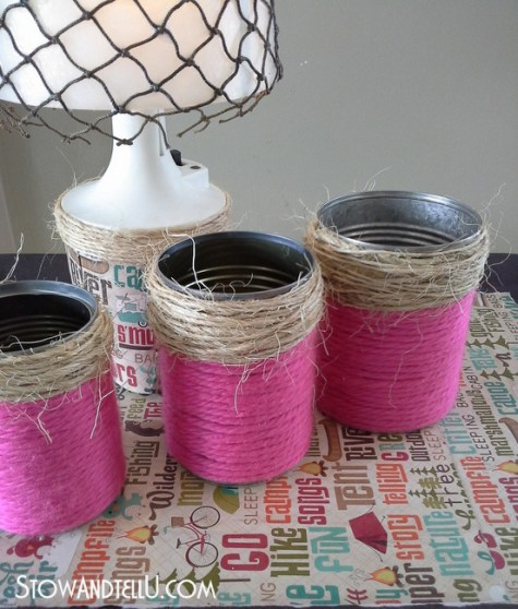 yarn-wrapped-tin-cans-http://stowandtellu.com