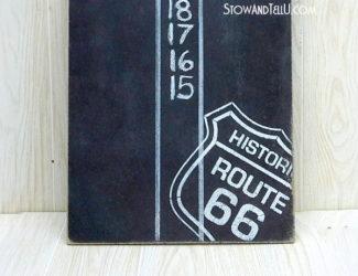 rt-66-chalkboard-dartboard-scoreboard-http://stowandtellu.com