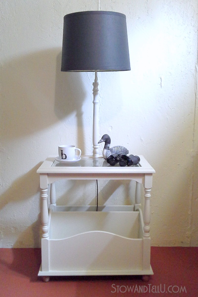 primer-painted-table-lamp-makeover