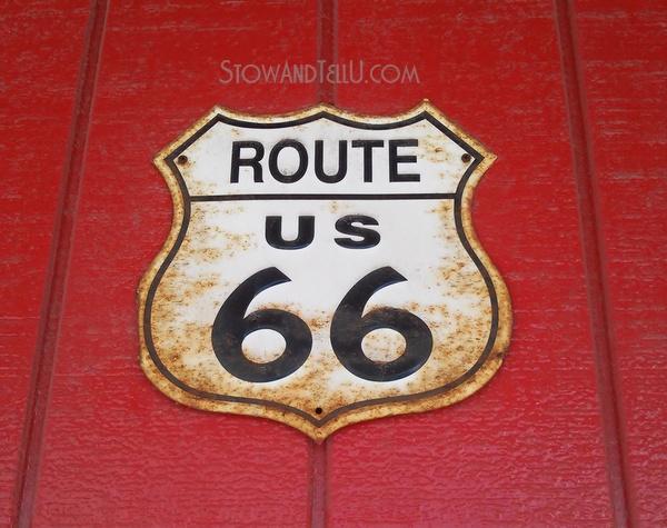 vintage-route-66-sign-montana-charlies-flea-market-http://stowandtellu.com