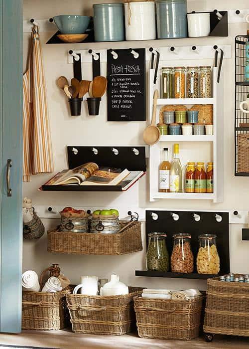 20 Faux Kitchen Pantry Ideas Stow Tellu