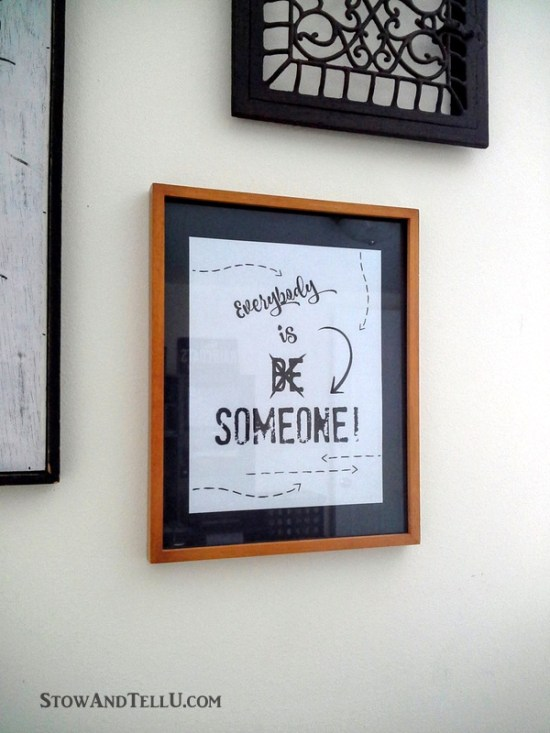 Everybody-is-someone-framed-printable