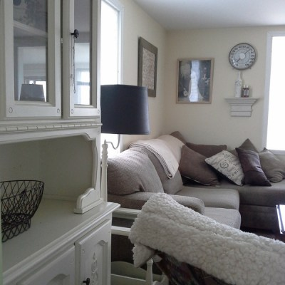 Thoughts on Living with the Wrong Paint Color