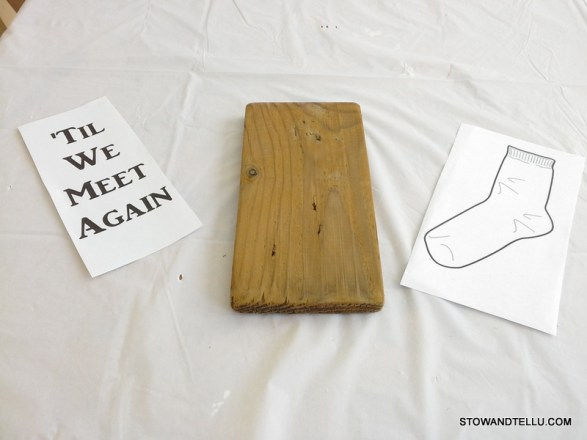 til-we-meet-again-missing-sock-sign-tutorial