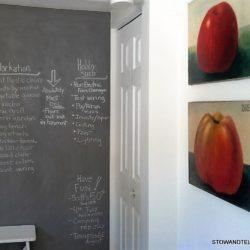 chalkboard-project-wall