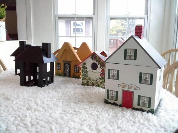 collection-miniature-bird-houses - StowAndTellU.com
