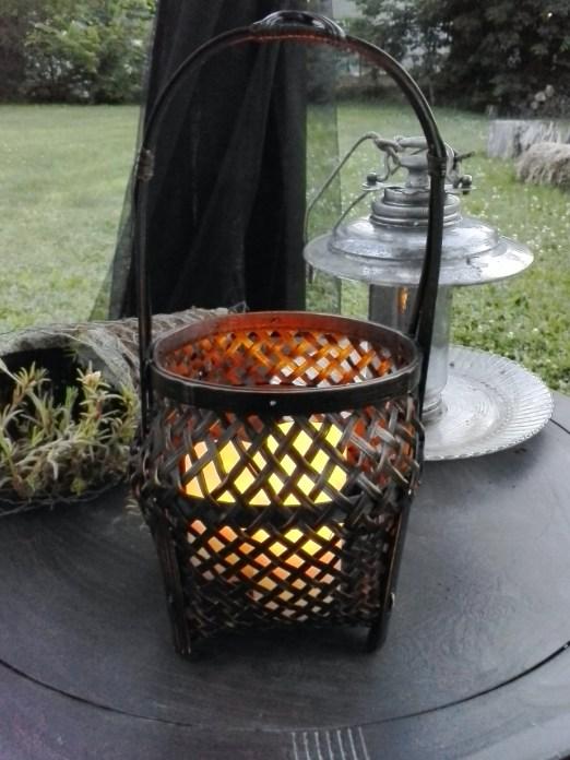 7 DIY punched tin lantern ideas - StowandTellU.com