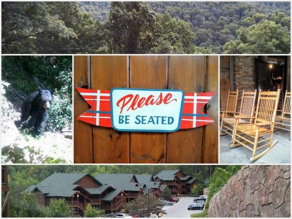 diy postcard - Smoky Mountains-StowandTellU.com