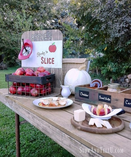 diy-party-apple-bar|stowandtellu