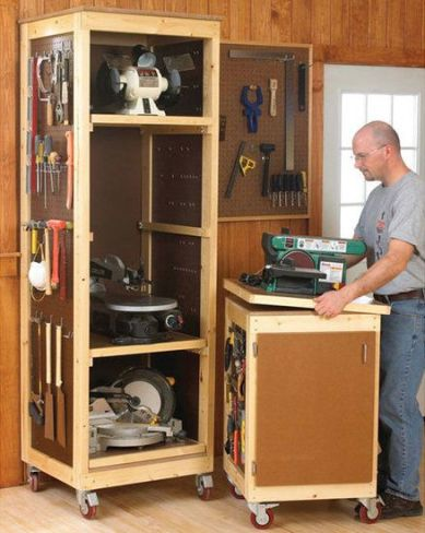 power-tool-shelf-rack-lumberjocks