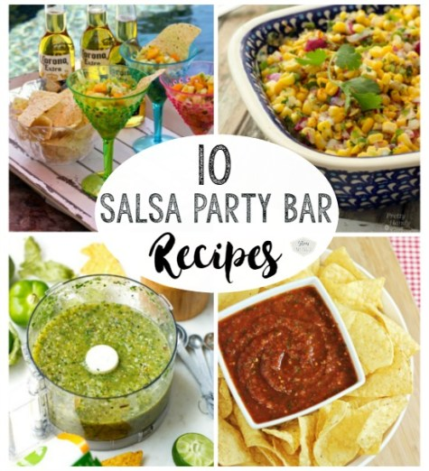 10-homemade-salsa-party-recipes | stowandtellu.com