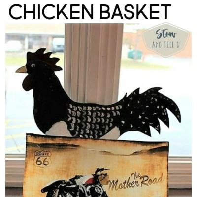 Rt 66 Wandering #6 – Dell Rhea's Chicken Basket