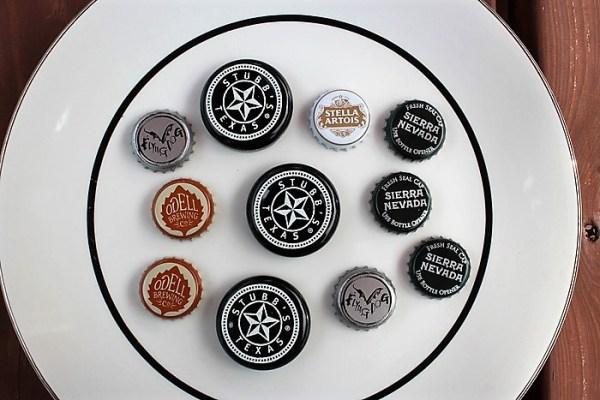 bottle-caps