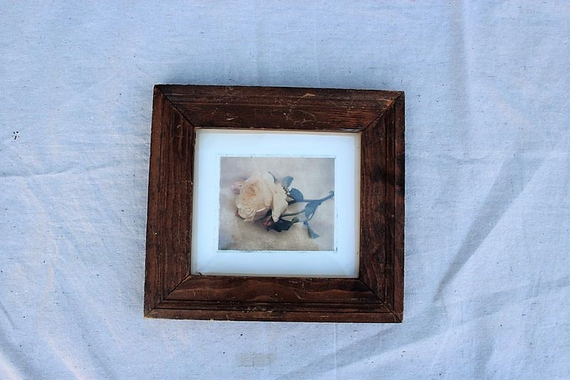 used-picture-frame