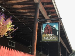 Lost Nation Brewery
