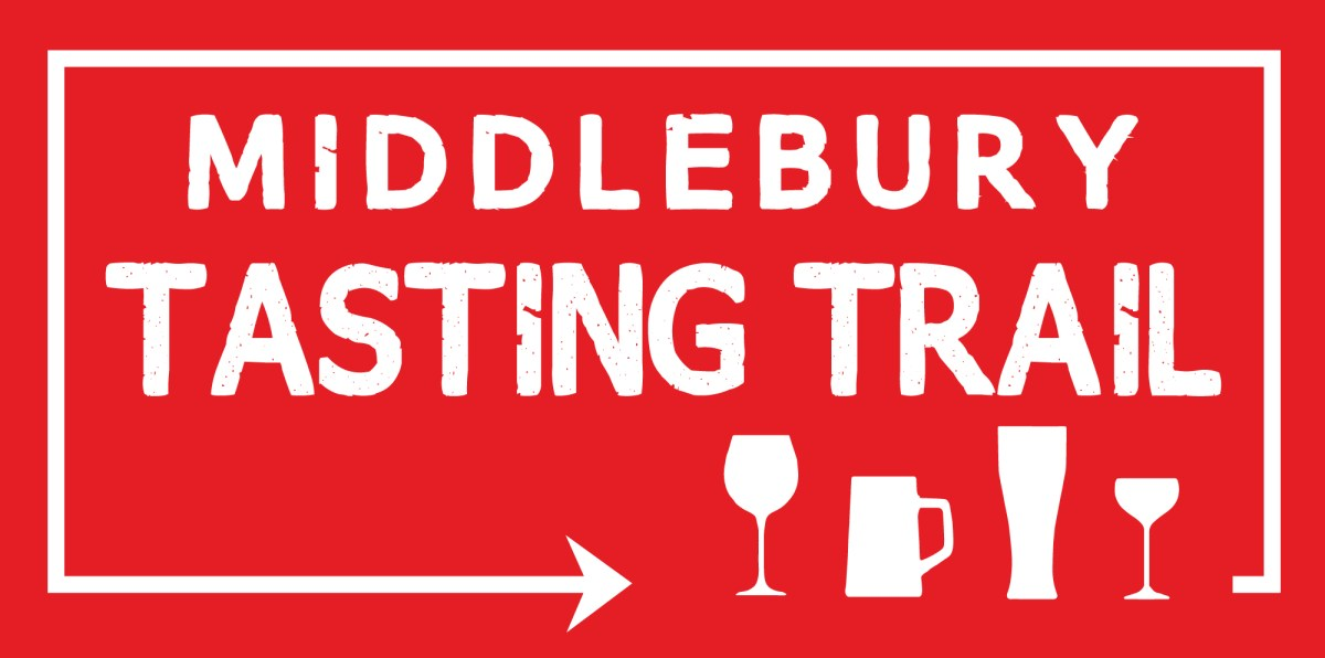 The Middlebury Tasting Trail is a day of Vermont beer, wine, and spirits
