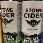 Stowe Cider Safety Meeting