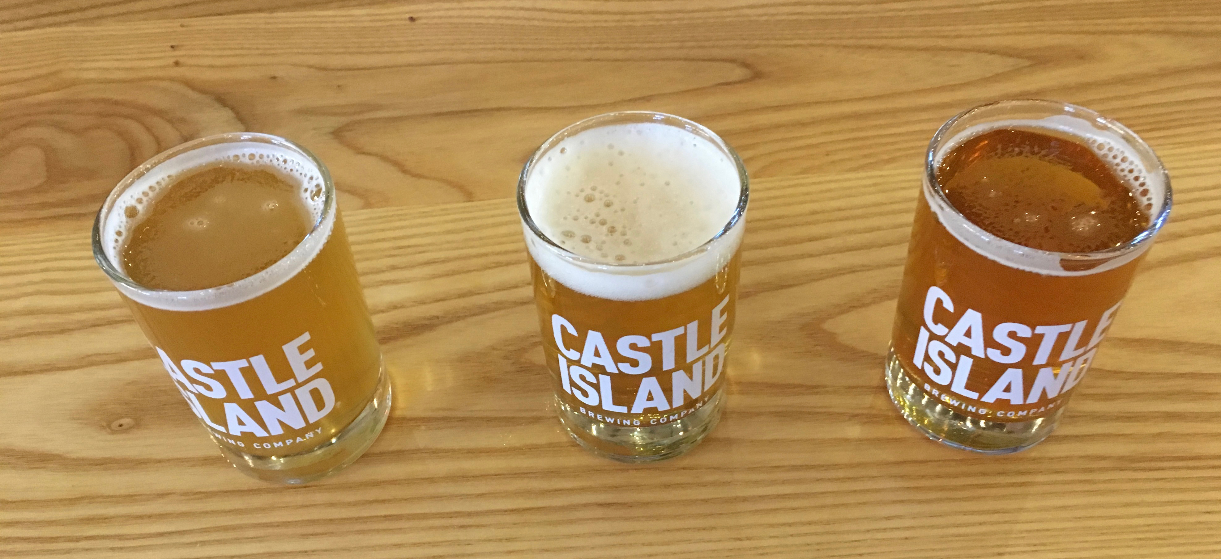 Castle Island Brewery