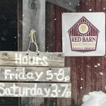 Red Barn Brewing