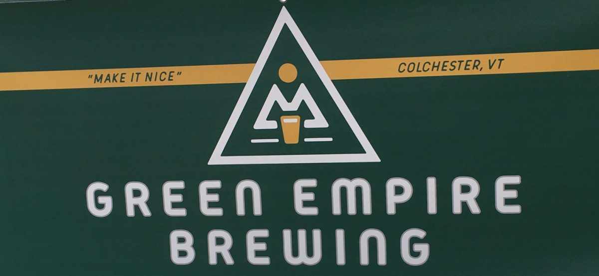 In Search of Green Empire Brewing