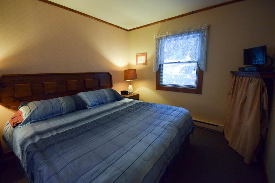 Vermont cabin 6 Stowe, Waterbury