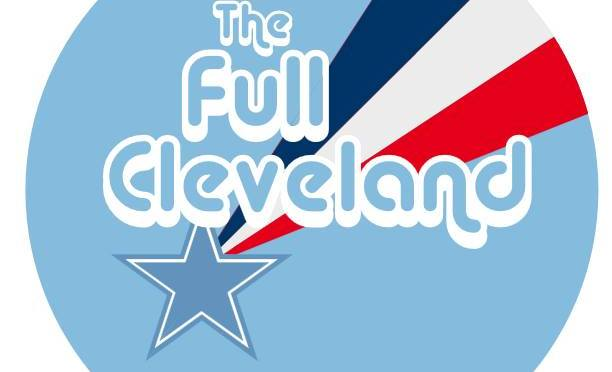 The Full Cleveland @The Rusty Nail