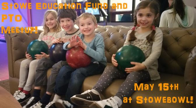 Stowe Education Fund & PTO Fundraiser