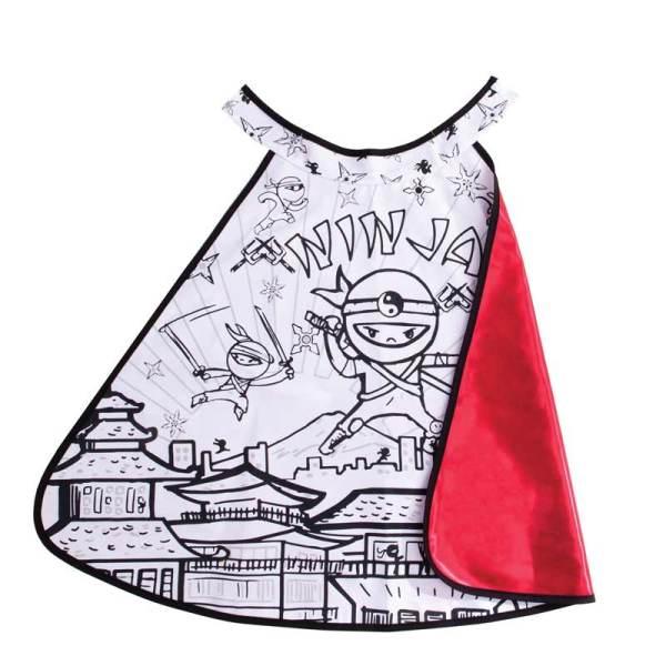 ninja cape