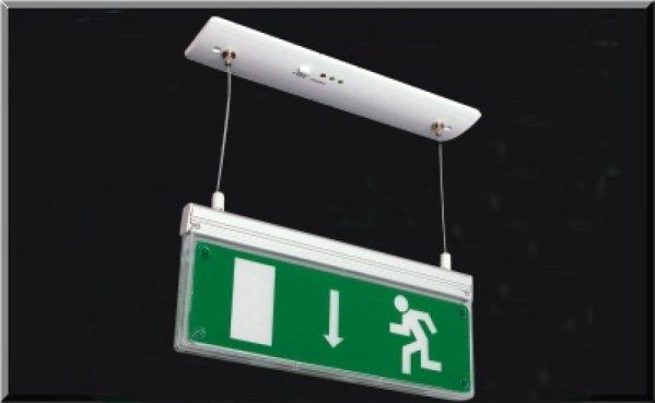 Φωτιστικό ασφαλείας σήμανσης SLD-28/DZ LOUNGE LIGHT