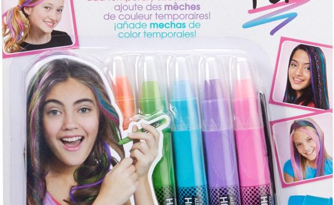 Alex Toys Spa Hair Chalk Pens Timeless Toys Chicago