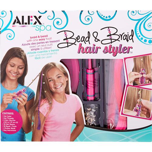Bead And Braid Hair Styler Kool Amp Child