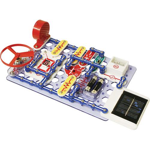 Elenco Snap Circuits 750 Sc750
