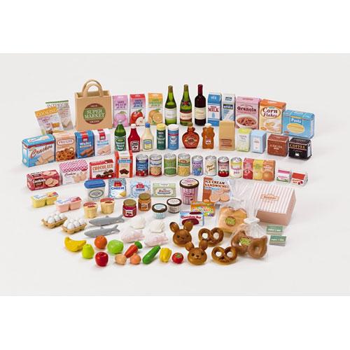 Calico Critter Supermarket  Stevensons Toys