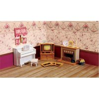 Living Room Accessories Set - The Toyworks