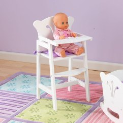 American Girl High Chair Cover Rentals Mobile Al Lil Doll Accommodates Dolls A Child
