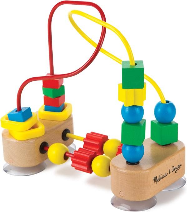 Bead Maze - Timbuk Toys