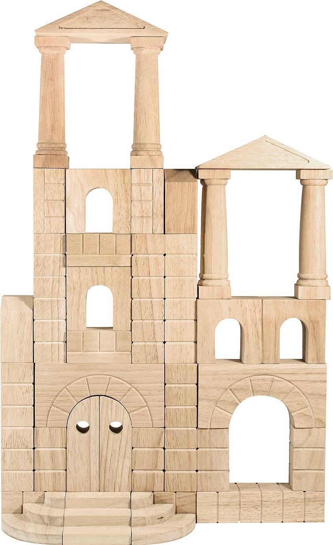 Architectural Unit Blocks  Imagine That Toys