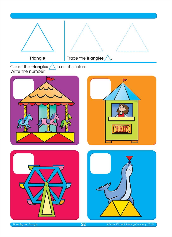 Kindergarten Scholar Deluxe Edition Workbook