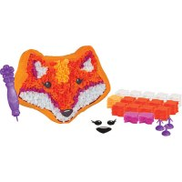 Plush Craft Foxy Pillow - ORB Factory