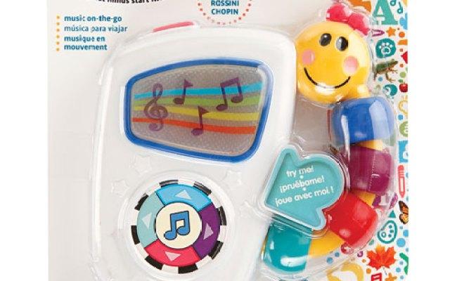 Baby Einstein Take Along Tunes Timbuk Toys