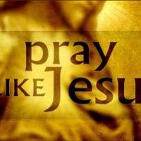 """Don't pray to genie-god!"" Luke 11:1-13"