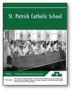 Strategic Plan | St Patrick's Catholic School