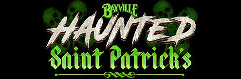 Valentine Haunt Long Island Logo