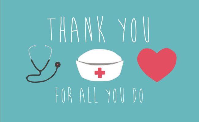 Happy Nursing Week St Patrick S Home Of Ottawa