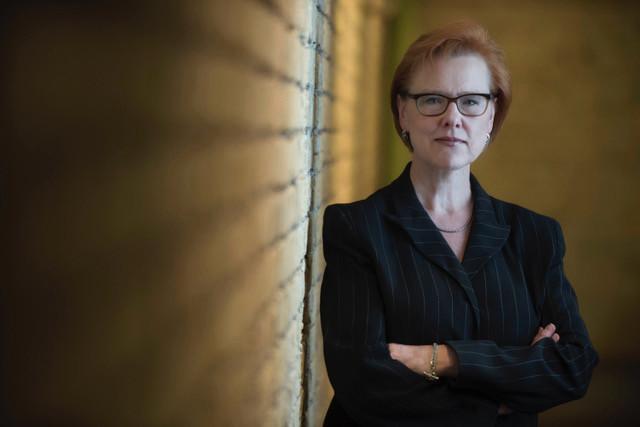 The Minnesota State Art Board's Sue Gens: 'I'm so grateful to the arts community'