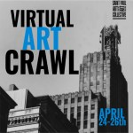 Virtual Art Crawl