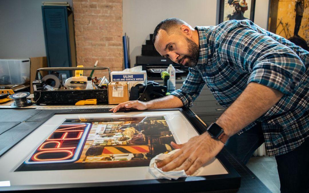 As coronavirus cancels summer art festivals, 'the business model for artists imploded'