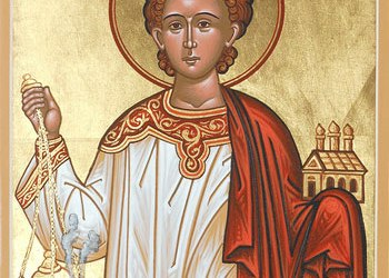 Feast of St. Stephan