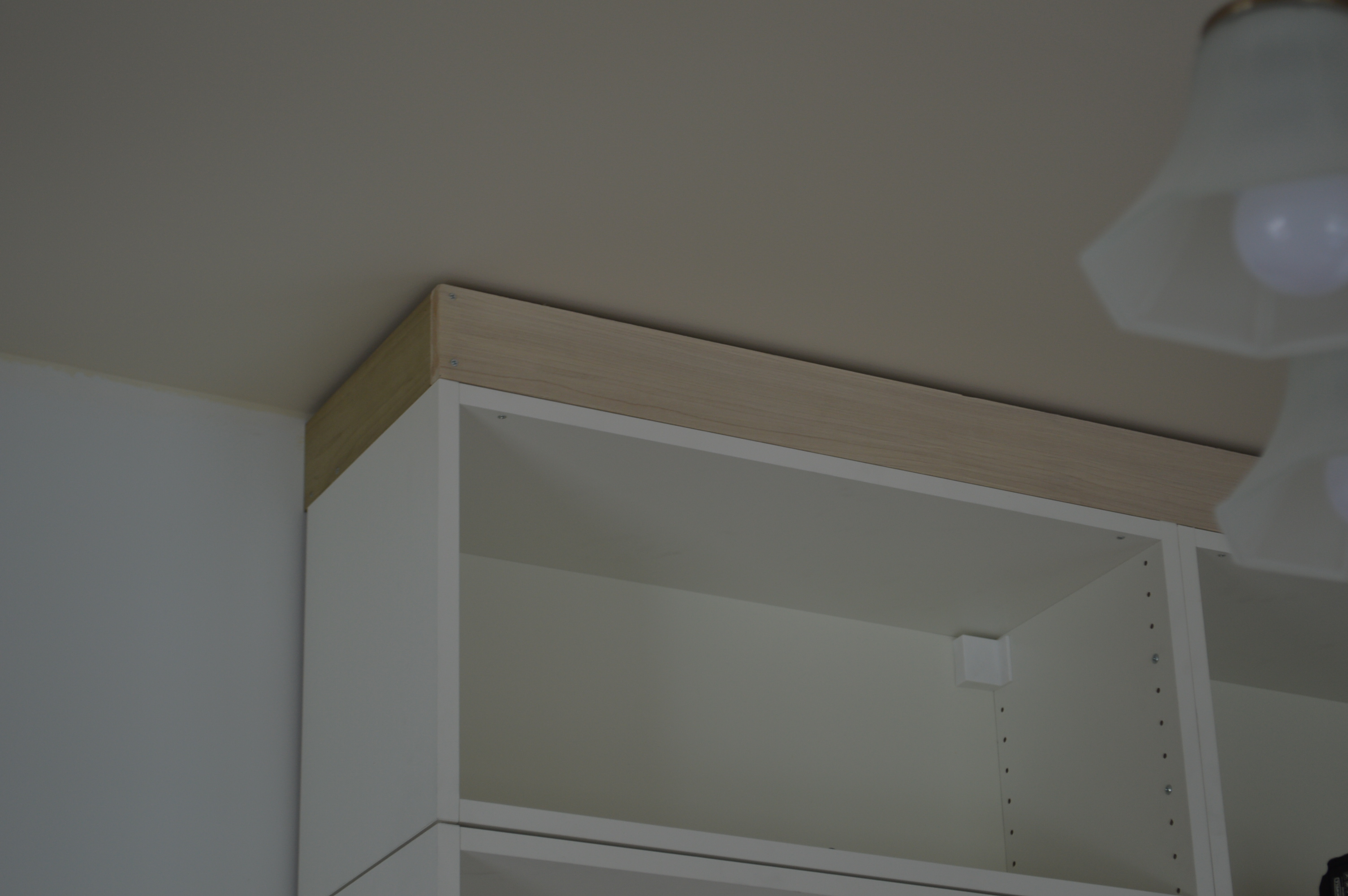 How To Scribe Ikea Cabinets