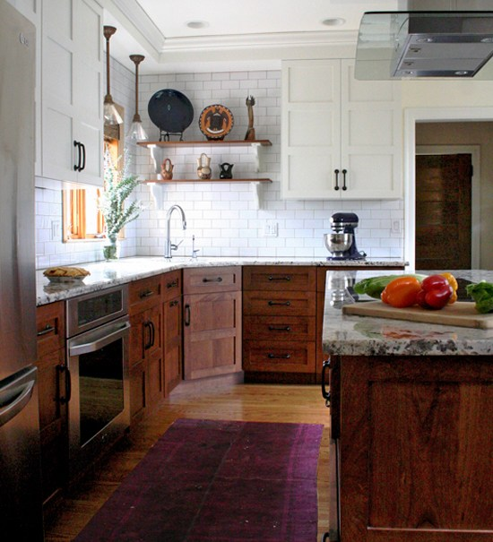 design-manifest-kitchen-stained-wood-base-white-wall-cabinets